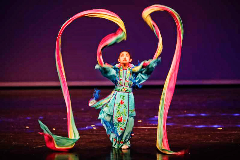 Peking Opera Performance
